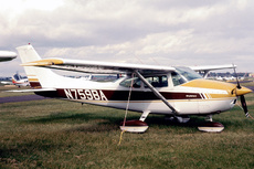 Aircraft Photo of N759BA | Cessna 182Q Skylane | AirHistory.net #251654