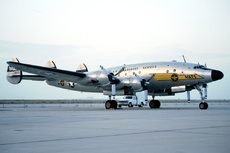 Aircraft Photo of N494TW / 6809 | Lockheed C-121A Constellation (L-749) | USA - Air Force | AirHistory.net #253516