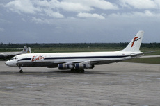 Aircraft Photo of N427FB | Douglas DC-8-54F | Fine Air | AirHistory.net #253590