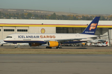 Aircraft Photo of TF-FIE | Boeing 757-23A(PCF) | Icelandair Cargo | AirHistory.net #254251