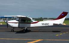Aircraft Photo of VH-BYC | Cessna 182Q Skylane | AirHistory.net #254503