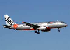 Aircraft Photo of VH-VQN | Airbus A320-232 | Jetstar Airways | AirHistory.net #256173