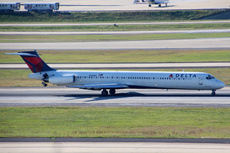 Aircraft Photo of N909DE | McDonnell Douglas MD-88 | Delta Air Lines | AirHistory.net #257816