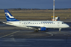 Aircraft Photo of OH-LEG | Embraer 170LR (ERJ-170-100LR) | Finnair | AirHistory.net #257985