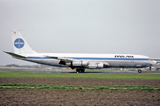 Aircraft Photo of N449PA | Boeing 707-321C | Pan American World Airways - Pan Am | AirHistory.net #258711