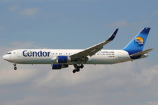 Aircraft Photo of D-ABUC | Boeing 767-330/ER | Condor Flugdienst | AirHistory.net #258978