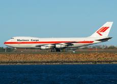 Aircraft Photo of PH-MCN | Boeing 747-228F/SCD | Martinair Cargo | AirHistory.net #259525