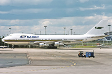 Aircraft Photo of OD-AGJ | Boeing 747-2B4BM | Air Gabon | AirHistory.net #259882
