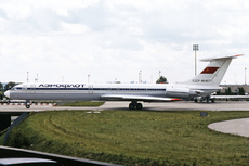 Aircraft Photo of CCCP-86457 | Ilyushin Il-62M | Aeroflot | AirHistory.net #259914