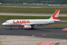 Aircraft Photo of OE-IHH | Airbus A320-232 | Laudamotion | AirHistory.net #260207