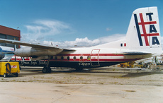 Aircraft Photo of F-BVFP | Handley Page HPR-7 Herald 214 | Trans Azur Aviation | AirHistory.net #260306