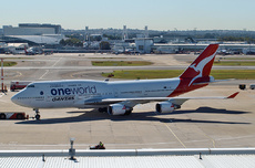 Aircraft Photo of VH-OEF | Boeing 747-438/ER | Qantas | AirHistory.net #260507