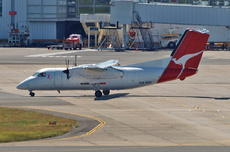 Aircraft Photo of VH-SDA | De Havilland Canada DHC-8-202 Dash 8 | QantasLink | AirHistory.net #260800