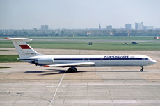 Aircraft Photo of CCCP-86472 | Ilyushin Il-62M | Aeroflot | AirHistory.net #260531