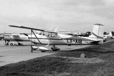 Aircraft Photo of LX-AIB | Cessna 172 | AirHistory.net #261074