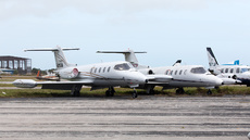 Aircraft Photo of N600GM | Gates Learjet 25D | AirHistory.net #268619