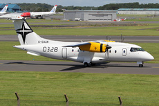 Aircraft Photo of D-CAAN | Dornier 328-110 | 328 Support Services | AirHistory.net #260912