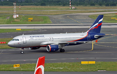Aircraft Photo of VQ-BHL | Airbus A320-214 | Aeroflot - Russian Airlines | AirHistory.net #261358