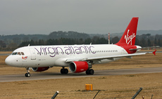Aircraft Photo of EI-DEI | Airbus A320-214 | Virgin Atlantic Airways | AirHistory.net #261367