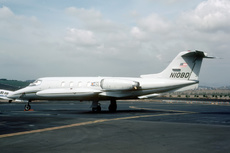 Aircraft Photo of N10BD | Gates Learjet 25B | AirHistory.net #261827