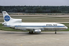 Aircraft Photo of N504PA | Lockheed L-1011-385-3 TriStar 500 | Pan American World Airways - Pan Am | AirHistory.net #261968