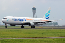 Aircraft Photo of CS-TRN | Boeing 767-33A/ER | Euro Atlantic Airways | AirHistory.net #262033