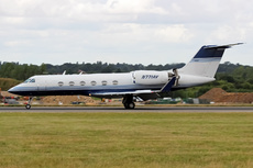 Aircraft Photo of N771AV | Gulfstream Aerospace G-IV Gulfstream IV | AirHistory.net #263007