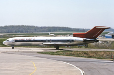 Aircraft Photo of N270US | Boeing 727-251 | Northwest Orient Airlines | AirHistory.net #263592