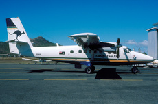 Aircraft Photo of VH-AQB | De Havilland Canada DHC-6-300 Twin Otter | Air Queensland | AirHistory.net #263699