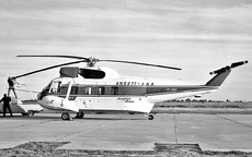 Aircraft Photo of VH-AND | Sikorsky S-62A | Ansett - ANA | AirHistory.net #264288