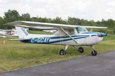 Aircraft Photo of C-GCAY | Cessna 150L | Cargair | AirHistory.net #264422