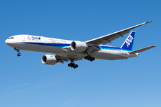 Aircraft Photo of JA788A | Boeing 777-381/ER | All Nippon Airways - ANA | AirHistory.net #264530
