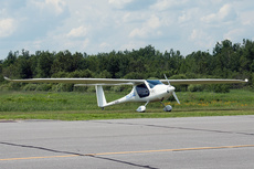 Aircraft Photo of C-FMOW | Pipistrel Sinus | AirHistory.net #264551