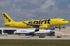 Aircraft Photo of N622NK | Airbus A320-232 | Spirit Airlines | AirHistory.net #264874