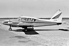 Aircraft Photo of VH-DMG | Piper PA-23-250 Aztec B | Newton Airways | AirHistory.net #264817