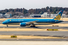 Aircraft Photo of VN-A865 | Boeing 787-9 Dreamliner | Vietnam Airlines | AirHistory.net #265042
