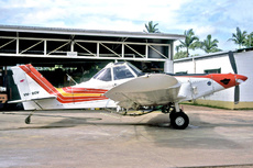 Aircraft Photo of VH-BOV | Piper PA-36-375 Brave Turbine | AirHistory.net #265367