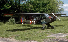 Aircraft Photo of F-BEGD / 329248 | Piper J-3C-65 Cub | France - Army | AirHistory.net #265692