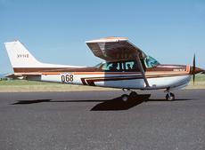 Aircraft Photo of VH-IVE | Cessna 172RG Cutlass RG II | AirHistory.net #266180