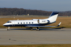 Aircraft Photo of XA-AVZ | Gulfstream Aerospace G-IV Gulfstream IV | AirHistory.net #266242