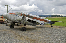 Aircraft Photo of N1827M | Beech D18S | Methow Aviation | AirHistory.net #266628