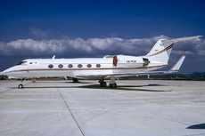 Aircraft Photo of XA-PUV | Gulfstream Aerospace G-IV Gulfstream IV | AirHistory.net #266844
