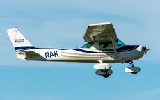 Aircraft Photo of ZK-NAK / NAK | Cessna 152 | Nelson Aviation College | AirHistory.net #267132