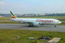 Aircraft Photo of ET-ANN | Boeing 777-260/LR | Ethiopian Airlines | AirHistory.net #267516