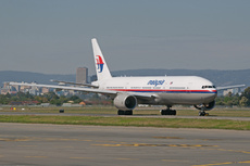 Aircraft Photo of 9M-MRL | Boeing 777-2H6/ER | Malaysia Airlines | AirHistory.net #267347