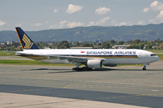 Aircraft Photo of 9V-SRN | Boeing 777-212/ER | Singapore Airlines | AirHistory.net #267518