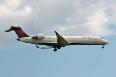 Aircraft Photo of N614QX | Bombardier CRJ-701ER (CL-600-2C10) | Delta Connection | AirHistory.net #267799