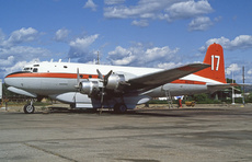 Aircraft Photo of N67109 | Douglas C-54B Skymaster | AirHistory.net #267944