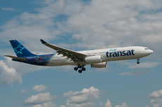 Aircraft Photo of C-GTSO | Airbus A330-342 | Air Transat | AirHistory.net #268352