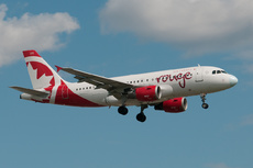 Aircraft Photo of C-GARJ | Airbus A319-114 | Air Canada Rouge | AirHistory.net #268355